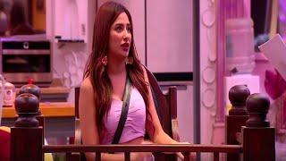 Bigg Boss 13 | माहिरा शर्मा ने बताया शो में रहने का मकसद, सुनकर शॉक रह गए | 12 February 2020