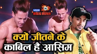 Bigg Boss 13 Grand Finale | Asim Riaz REMARKABLE Journey By Bollywood Spy | BB 13