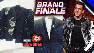 Bigg Boss 13 Grand Finale | Salman Khan's Designer Ashley Displays Suits | BB 13 Video