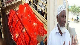 Maa Aur Beti Ka Qatal Hyderabad Chandrayangutta | Financial Issues | @ SACH NEWS |