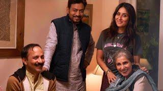 Angrezi Medium | Such a heartwarming trailer | Irrfan Khan, Kareena Kapoor and Radhika Madan