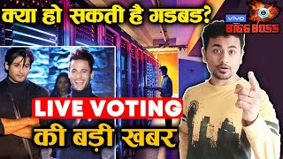Bigg Boss 13 Grand Finale LIVE VOTING | Will Server CRASH During Voting? | Sidharth Vs Asim