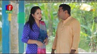 মোশাররফ করিমের জন্য জীবন দিতে রাজি নাদিয়া   Mosharraf Karim   Chatam Ghor   Banglavision Drama