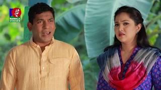 তোমার জন্য আমি চান্দে যাইতে পারি- মোশাররফ করিমকে নাদিয়া   Natok- Chatam Ghor   Banglavision Drama