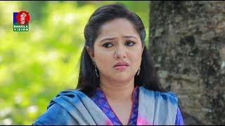 কান্নায় ভেঙ্গে পড়লেন নাদিয়া   Nadia Ahmed   Natok- Chatam Ghor   Banglavision Drama