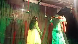 Live stage show 2020 || देखिये यूपी के डांसर कितना अच्छा पंजाबी और नगाडा डांस कर रही है - dance show