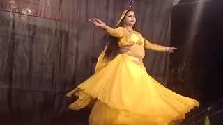 कला का जादूगर यूपी के मशहूर डांसर सिंगर सबनम ने बिहार में मचाई तहलका | apne ठुमको से - singer sabnam