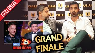 Ashmit Patel Reaction On Bigg Boss 13 Winner | Sidharth, Asim, Shehnaz, Rashmi