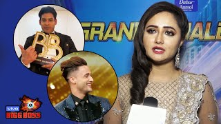 Rashmi Desai Interview After Bigg Boss 13 | Journey, Sidharth Shukla, Asim Riaz | BB 13