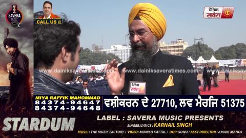 Delhi में AAP की जीत Aman arora और Kultar Sandwa बोले 2022 में Punjab में होगी AAP की सरकार