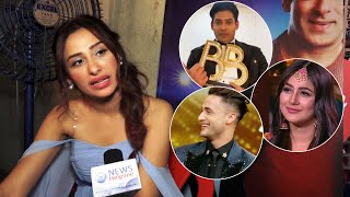 Mahira Sharma Interview After Bigg Boss 13 | Asim Riaz, Sidharth Shukla, Paras, Shehnaz