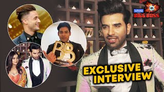 Paras Chhabra Interview After Bigg Boss 13 | Sidharth Shukla, Asim Riaz, Shehnaz, Akansha | BB 13