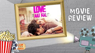 Love Aaj Kal Review | Kartik Aryan | Sara Ali Khan