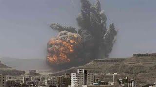 Saudi Arabia ने Yemen पर किया हवाई हमला, 31 लोगों की मौत