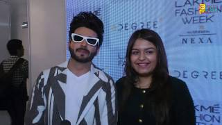 Label PearlandHariom dazzles at Lakme Fashion Week with Showstopper Dheeraj and Sahil