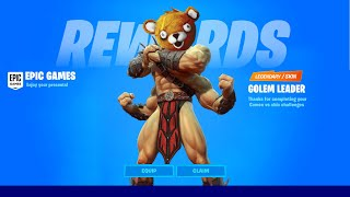 FORTNITE SEASON 12 SKIN - OP OUTFIT OFFICIAL REVEAL!