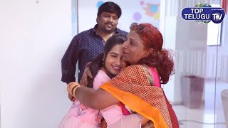 Lokulu Kakulu Aunty Hungama In Top Telugu TV Office | Lokulu Kakulu Aunty Latest