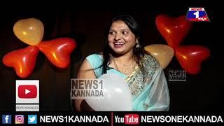 Valentines day special program -ಕಲಾವಿದ ಸುಂದರ್ ರಾಜ್, ಸ್ವಪ್ನ ದಂಪತಿ 'ಪ್ರೇಮೊತ್ಸವ'