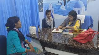 जे जी एम हास्पिटल चांपा में 16 से निःशुल्क स्वास्थ्य शिविर cglivenews