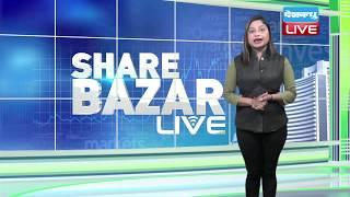 Share Market updates | लगातार तीसरे दिन गिरा शेयर बाजार | SENSEX | NIFTY | #DBLIVE