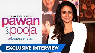 Gul Panag Exclusive Interview | Pawan & Pooja | By RJ Divya Solgama