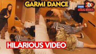 Asim, Himanshi, Rashmi, Umar GARMI DANCE Goes Viral | Bigg Boss 13 Fame