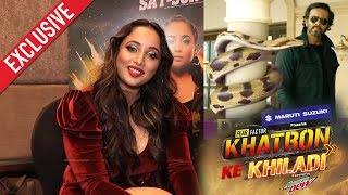 Khatron Ke Khiladi 10 | Rani Chatterjee Exclusive Interview | Rohit Shetty | Grand Launch