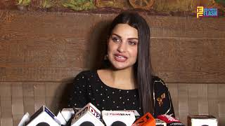 Uncensored Interview Of Himanshi Khurana Speaks Her Heart Out - Bigg Boss BIASED