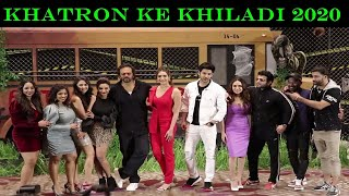 Khatron Ke Khiladi 2020 | 10 Contestant | News Remind