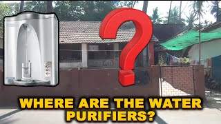 WATCH: Water Purifiers Worth Rs.1.80 Lac Vanishes From Govt Highschool In Anjuna Reveals RTI