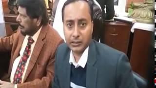 बाला साहब ठाकरे का सपना पूरा करने के लिए उद्धव ठाकरे छोड़ें कांग्रेस और NCP का साथ- रामदास अठावले