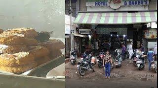 Rats Found In Food In Fiza Hotel Bahadurpura | Fiza Hotel Kya Ye Khilaraha Hain Awaam ko |