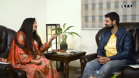 Gearing Up For Sikh Lens Film Festival India Chapter 2020 | with Lily Swarn | 21st Feb Friday | RFE