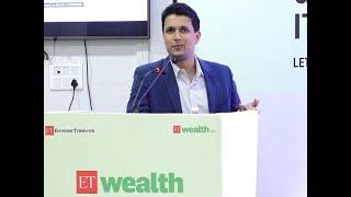 What factors determine your credit score?: Ashish Srivastava, CRIF, explains
