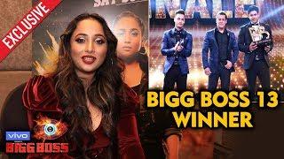 Bhojpuri Actress Rani Chatterjee Reaction On Bigg Boss 13 Winner Sidharth Shukla