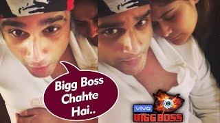 Krushna Abhishek Hilarious Bigg Boss Masti With Arti Singh