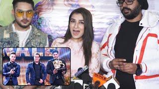 Shefali Bagga Reaction On Asim Riaz Vs Sidharth Shukla WINNER Controversy | Bigg Boss 13