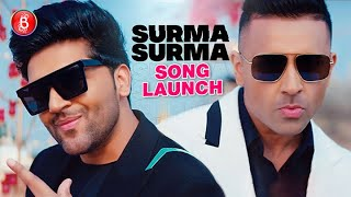 SURMA SURMA Song Launch: Guru Randhawa Feat. Jay Sean | Larissa Bonesi | Bhushan Kumar
