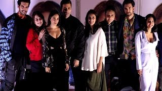 Offcial Trailer Launch Of Film Guilty | Karan Johar | Kiara Advani | News  Remind