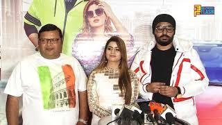 Shefali Bagga, Kashish Thakur, Priyanka Negi, Guru Kohli & Showkidd At Long Distance Song Launch