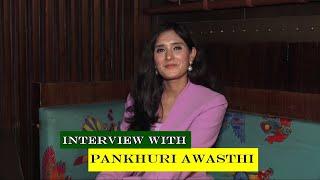 Pankhuri Awasthi Talk About Shubh Mangal Jyada Savdhaan | News Remind