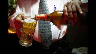 Goa liquor traders see red as government raises taxes