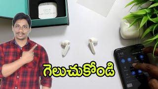 HiFuture FlyBuds Unboxing Telugu