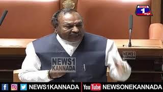 ಅಧಿವೇಶನದಲ್ಲಿ CAA-NRC ಕದನ, ಸಿದ್ದರಾಮಯ್ಯ-ಕೆ.ಎಸ್.ಈಶ್ವರಪ್ಪ ಮಧ್ಯೆ ವಾರ್..!