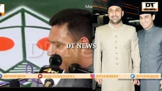 Ajj Kal Shaher Mai Gungouu ka Bada Charcha Hai  Akbaruddin Owaisi Vs Rashed Khan  MIM vs Cong   DT