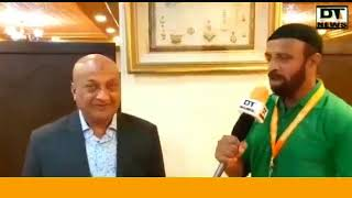 AIMIM Team Jeddah Celebrates Victory Of MIM Maharashta And Bihar Candidates  Shaik Aleem  In Saudi