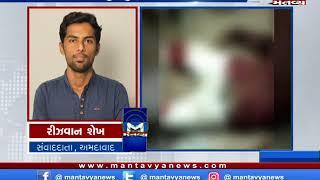 Ahmedabad: જુહાપુરામાં મોડી રાત્રે ગેંગવોર દરમિયાન એક વ્યક્તિનું થયું મોત