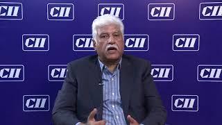 Mr. Rakesh Bharti Mittal, Immediate Past President, CII on #Budget2020