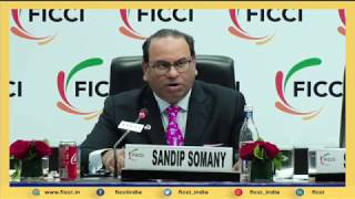 FM has laid out a roadmap for growth: Sandip Somany