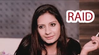 Dark Raid |  ਡਾਰਕ ਰੇਡ | Latest Punjabi Full Movies 2020 | Outline Media Net Films